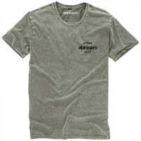 Alpinestars - t-shirt Alpinestars ease premium oliva