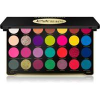 Makeup Revolution x patricia bright palette di ombretti colore rich in colour 33,6 g