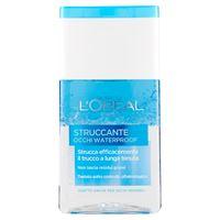 L'OREAL l'oréal paris struccante occhi waterproof 125 ml