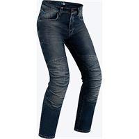 PMJ Promo Jeans jeans moto vegas blu dark pmj
