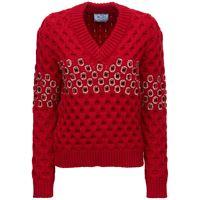 PRADA maglia in lana