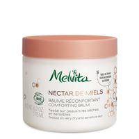 Melvita - corpo - nectar de miels baume réconfortant au miel bio 175 ml