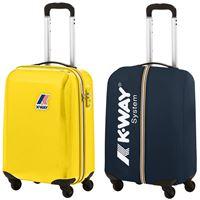K-Way k-way system mini trolley k00auf0