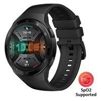 Huawei watch gt 2e smartwatch nero amoled 1,39 gps satellitare