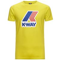 K-Way pete macro logo k009ff0