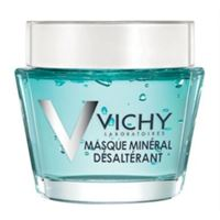 Vichy linea mineral mask maschera minerale dissetante pelle disidratata 75 ml