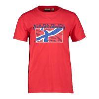 NAPAPIJRI t-shirt sallyn bambino