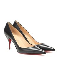 Christian Louboutin pumps clare 80 in nappa