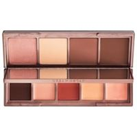 Urban Decay naked skin shapeshifter - palette contouring