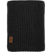 Buff rutger graphite, scaldacollo in maglia e pile unisex-adult, taglia unica