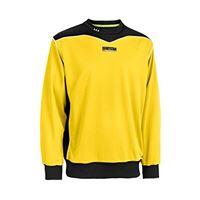 Derbystar brillant - felpa bambino, bambini, sweatshirt brillant, giallo, 128