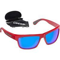 Occhiali Sportivi da Sole Unisex Adulto Cressi Hunter Sunglasses