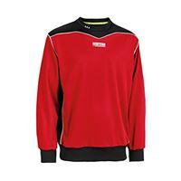 Derbystar brillant - felpa bambino, bambini, sweatshirt brillant, rosso, 116