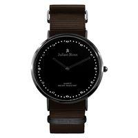 Julian Ross jr100606 orologio da polso analogico al quarzo