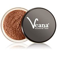 Veana mineral foundation dark tan 6 g, 1 pack (1 x 6 g)