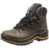 Grisport aztec, scarpe da arrampicata alta unisex - adulto, marrone (crazy horse), 37 eu