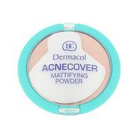 Dermacol acnecover fondotinta per le pelli problematiche con effetto mat 11 g tonalità shell