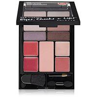 Revlon palette set di trucco, occhi, zigomi e labbra colore #300berry in love - 100 gr