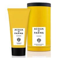 Acqua di Parma collezione barbiere maschera viso all'argilla (75ml)