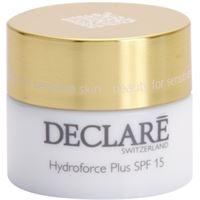 Declaré hydro balance crema idratante viso spf 15 50 ml