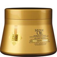 L'Oréal Professionnel maschera mythic oil per capelli da normali a fini maschera capelli 200ml