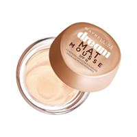 Maybelline dream mat mousse fondotinta n. 21