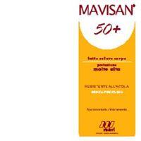 MAVI SUD Srl mavisan 50+ latte prot m/a 150