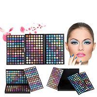 FantasyDay palette ombretti, FantasyDay® 252 colori eyeshadow palette neutri caldi corredo di trucco tavolozza per trucco occhi waterproof makeup eyeshadow kit - adattabile a uso professionale che privato