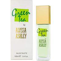 Alyssa Ashley - green tea edt 100 ml