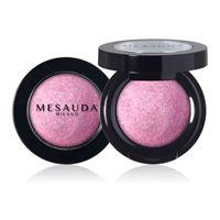 Mesauda luxury eyeshadow ombretto cotto wet&dry 14