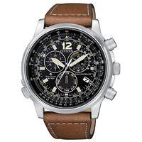Citizen pilot orologio cronografo uomo cb5860-27e