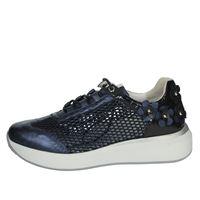 Riposella sneakers donna blu