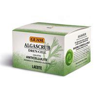 lacote srl guam algascrub dren-cell anticellulite 420g