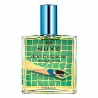 Nuxe huile prodigieuse olio secco multifunzione limited edition blue, 100ml