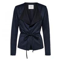 JACQUELINE DE YONG jdy robina faux suede belt jacket otw sie giubbotto - donna