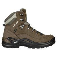 Lowa renegade gtx mid wide - scarpe escursionismo e trekking - donna