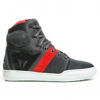 Dainese york lady shoes scarpe moto donna