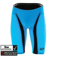Michael Phelps xpresso jammer fr 60 blue / black