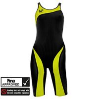 Michael Phelps xpresso fr 30 black / yellow