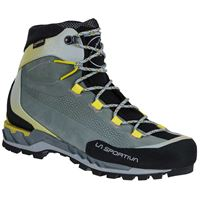 La Sportiva trango tech leather goretex eu 37 clay / celery