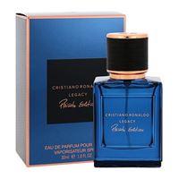 Cristiano Ronaldo legacy private edition eau de parfum 30 ml uomo