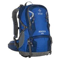 Kilpi rocca 30l one size dark blue