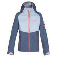 Kilpi giacca lexay 36 blue