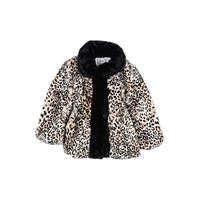 ALETTA - teddy coat