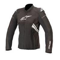 Alpinestars giacca moto donna estiva Alpinestars stella t-gp plus r v3 air nero bianco