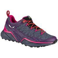 Salewa dropline gtx - scarpe speed hiking - donna