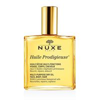 Nuxe - huile prodigieuse® - 100ml