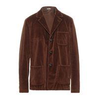 MASSIMO ALBA - giacche