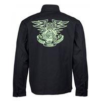 Santa Cruz giacca Santa Cruz jacket natas panther black