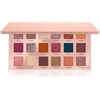 Revolution PRO new neutral palette di ombretti colore blushed 18x1 g